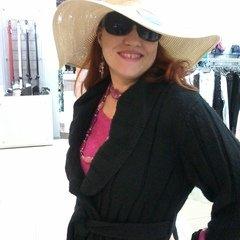 Марина Грибова