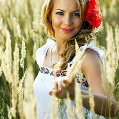 Екатерина Ивановна Прасолова
