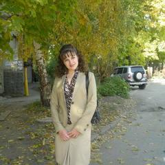 Оля Хис