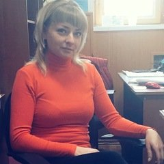 Юлия Посалина