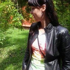 Марина Гаврюк