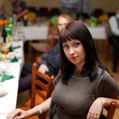 Анастасия Сенаторова