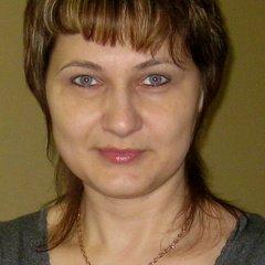 Ольга Панкратова