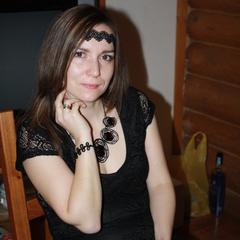 Римма Никифорова