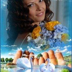 Марина Матвиенко