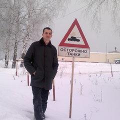Александр Солохин