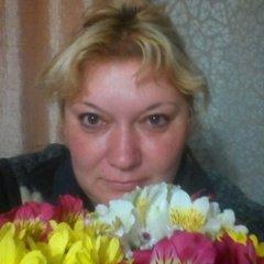 Наталья Обозенко