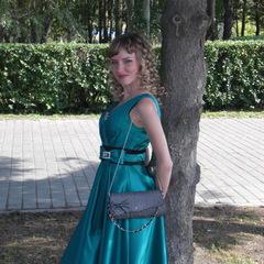Наталья Милостивая