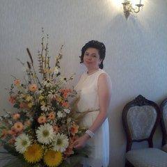 Ольга Яценюк