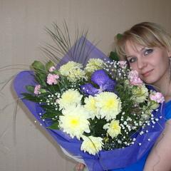 Виктория Ильясова