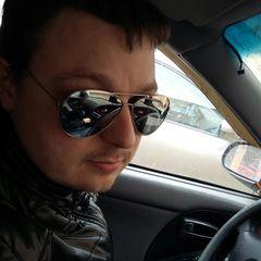 Иван Стольников