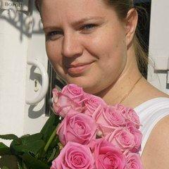 Полина Колобкова