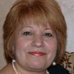 Ольга Межлумова
