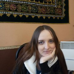 Анита Одинаева