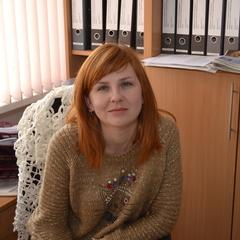 Ирина Резец