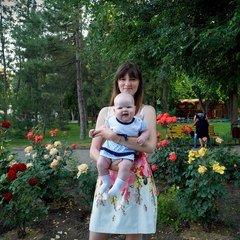 Ангелина Лукьянова