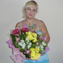 Юлия Курносова
