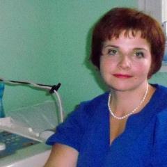 Ольга Ерёмина