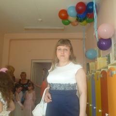 Ольга Гласнер
