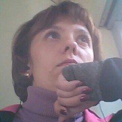 Наталья Гаврюшина