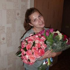 Галина Игумнова