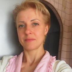 Наталия Черникова