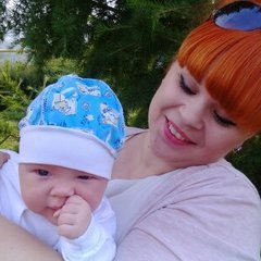 Лина Мельникова