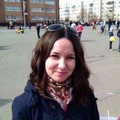 Anfisa Shcheryodina