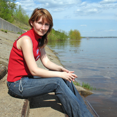 Анна Савченко