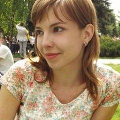 Анна Гончарова