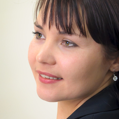 Татьяна Летова