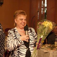 Людмила Попкова
