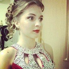 Анастасия Зайцев