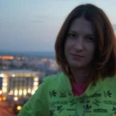 Лилия Ягудина