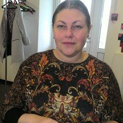 Наталья Терёшина