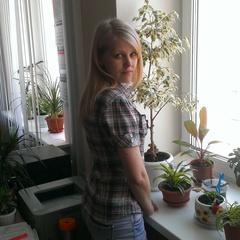 Светлана Ненахова