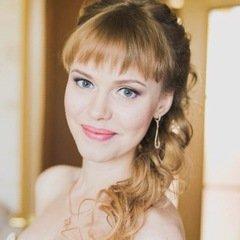 Татьяна Колеснюк