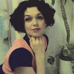 Валерия Змановская