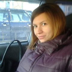 Мария Сазанова
