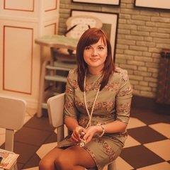 Ирина Кизимова