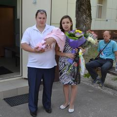 Дарья Кирпань