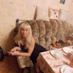 Виктория Ледовских