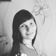 Анастасия Бахтиярова
