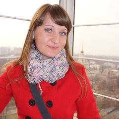 Светлана Зеленева