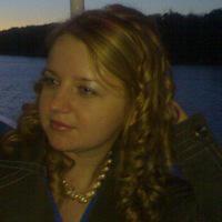 Оля Бочарова