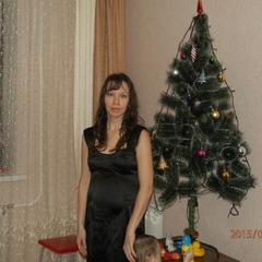Лилия Мингалиева