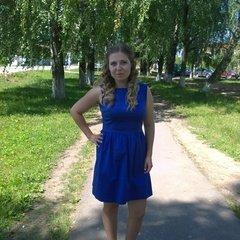 Анжела Шувалова
