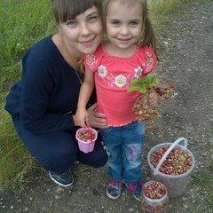 Елена Ситдикова