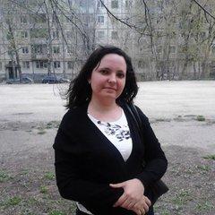 Полина Маркина