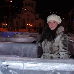 Альфия Ибрагимова